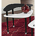 Retro Boomerang Side Table
