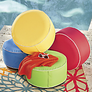 Inflatable Pouf dm