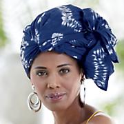 asha headwrap
