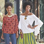 nefertari blouse 9