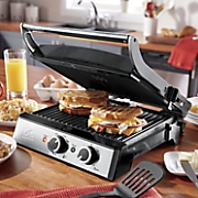 Contact Grill/Griddle by Kalorik