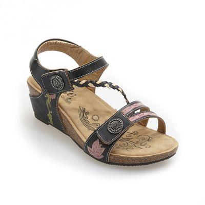Elite Petite Sandal by Corkys