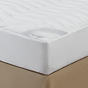 Sleep Connection Cool Wave Mattress Pad by Montgomery Ward