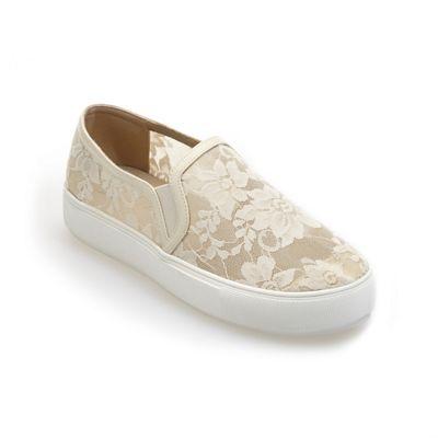 Spotlight LA Shoe by Bellini