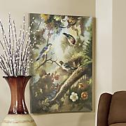 aviary canvas