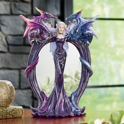 Dragon Princess Figurine