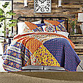 Charleval Quilt by Jessica Simpson