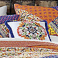 Charleval Decorative Pillow by Jessica Simpson