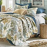 laguna oversized quilt