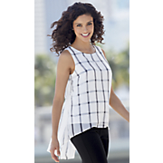 windowpane tank