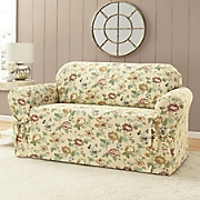 Chantilly Floral Slipcover