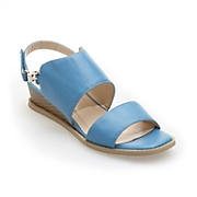 Women's Freshica Wide Band Wedge Sandal by Montgomery Ward