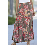 cypress floral skirt 63