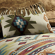 mohave accent pillow
