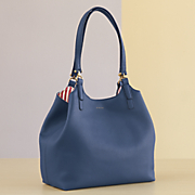 Navy Day Tote