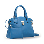 Gina Tote with Coin Purse