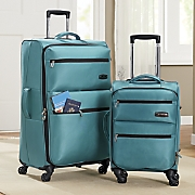 Gravity Lightweight Luggage Set by Rockland