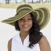 ultrabraid sun hat