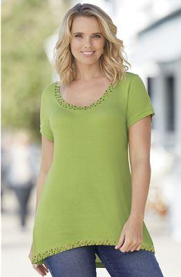 Like a Lime Top