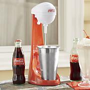 2-Speed Milkshake Maker by Coca-Cola
