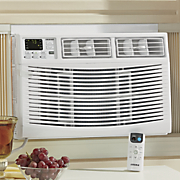 6000 BTU Window A/C Unit by Amana