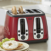 4-Slice Toaster by Montgomery Ward