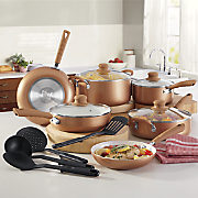 Chef Tested Aluminum Cookware Set by Montgomery Ward