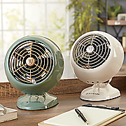 Classic Mini Tabletop Fan by Vornado