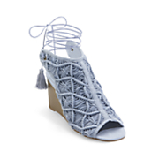 Adina Wedge by Dolce