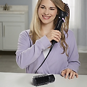 Infinity Pro Hot Air Brush Styler by Conair