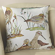Waterfowl Pillow