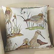 Waterfowl Pillow