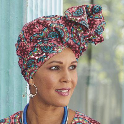 Nefertari Headwrap