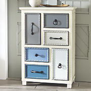 Mix 'N Match Drawers Cabinet