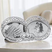 Wedding Ring Frames