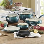 Porcelain Enamel Cookware Set by Pioneer Woman