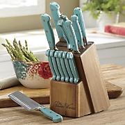 Knife Set by Pioneer Woman