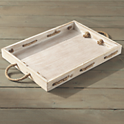 Whitewash Tray