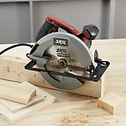 7 1 4  corded circular saw by skil