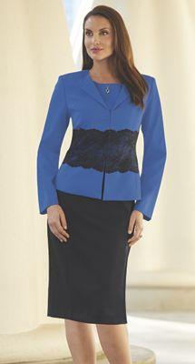 Lucinda Suit