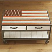 Flag Coffee Table