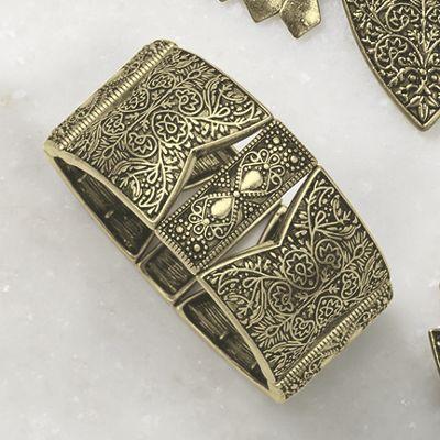 Eclectic Bracelet