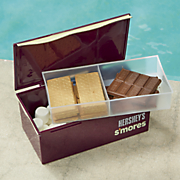 s mores caddy by hershey