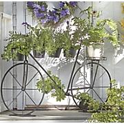 Bike Plant Stand