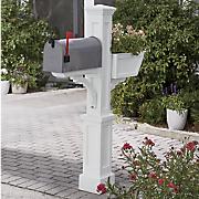 Westbrook Mailbox Stand