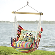 Stripe Bike Hammock