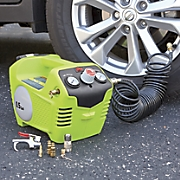 .5-Gallon Cordless Air Compressor by Greenworks