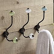Bright Bath Hooks