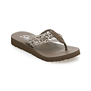 Women's Skechers Meditation Ocean Breeze Sandal