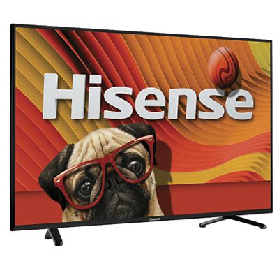 Hisense 32in TV